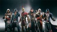 Assassin's Creed Ragnarok könnte zum möglichen PS5-Reveal-Event enthüllt werden