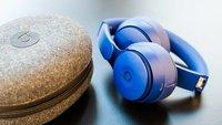Apple zieht Beats den Stecker: Kopfhörer-Marke auf dem Abstellgleis