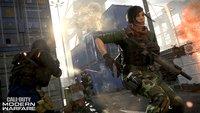 CoD: Modern Warfare – Double XP-Event + Shipment 24/7 an diesem Wochenende