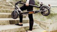 Besser als von Aldi: Lidl-E-Scooter erneut zum Hammerpreis erhältlich