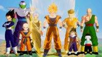 Dragon Ball Z: Kakarot – Das Opening ist Nostalgie pur, eine wahre Hommage an den Anime