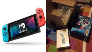 Black Friday: Amazon verschickt Zahnbürsten und Tamburins anstatt einer Nintendo Switch