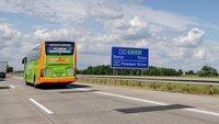 FlixBus-Hammer: Für 9,99 Euro in ganz Deutschland und Österreich fahren – begrenzte Stückzahl