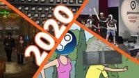 Frohes Neues: 10 Vorsätze, die sich Gamer 2020 setzen sollten
