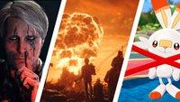 13 verrückte Gaming-News, die uns 2019 ganz schön schockiert haben