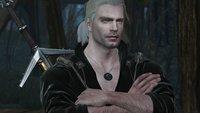 The Witcher 3 könnt ihr jetzt mit Henry Cavill als Geralt spielen - dank Community