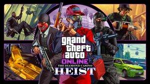 GTA 5 Online: Riesiger Heist auf das Diamond Casino startet schon in Kürze