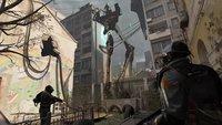 "Half-Life: Alyx ist ""fertig"" – alles Wichtige aus Valve's Reddit-AMA"