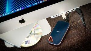 Top iMac-Zubehör 2020: Diese Produkte machen den Apple-Rechner komplett