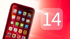 iOS 14: Vorschau auf das iPhone-System