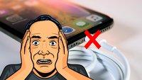 Smartphone ohne Anschlüsse: Android-Fans fürchten sich vor iPhone-Plänen