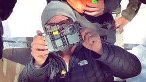 iPhone von Hollywood inszeniert: Apples epische Schneeballschlacht haut euch um