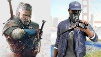 The Witcher 3, Watch Dogs 2 und mehr: Die besten neuen Angebote im PlayStation Store