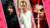 Größter PS-Store-Sale gestartet: Bis zu 70 Prozent auf PS4-Spiele