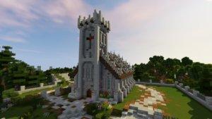 Heilige Blöcke: Der Vatikan hat einen eigenen Minecraft-Server