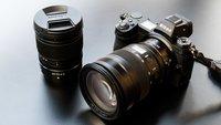 Nikon Z6: Profi-Kamera mit 400 Euro Rabatt bei MediaMarkt