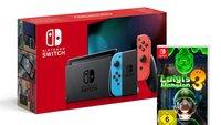 Nintendo Switch im Preisverfall: So bekommt ihr die Konsole noch vor Weihnachten zum Bestpreis