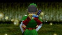 YouTuber spielt 24 Stunden Zelda: Ocarina of Time in VR – so ging es ihm danach