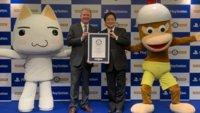 PlayStation ist die meistverkaufte Konsolen-Marke, sagt Guinness-Weltrekord
