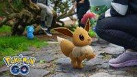 Pokémon GO: Kumpel-System überarbeitet – halte dein Lieblings-Pokémon als Haustier