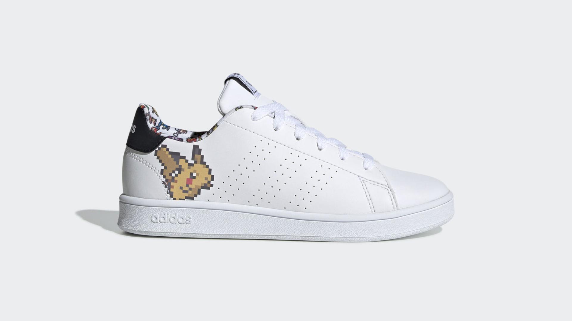 Sneaker Adidas Die sind definitiv Pokémon von eine neuen dorCexB