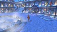 Pokémon Schwert & Schild: Ab sofort schneit es in der Wildnis