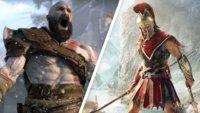 God of War, GTA 5 und mehr: Die besten Angebote im PlayStation Store