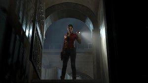 Resident Evil 2 bekommt RE 3-inspiriertes Update