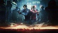 Resident Evil 2: Remake verkauft sich erfolgreicher als das Original