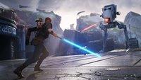 Nach Jedi Fallen Order: Ich wünsche mir mehr Solo-Abenteuer [Kolumne]