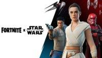 Star Wars: Nur Fortnite-Spieler konnten den Anfang von Episode 9 verstehen