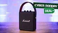 Cyber Monday: Lautsprecher und Soundbars von Sonos, JBL, Marshall & Co. im Angebot