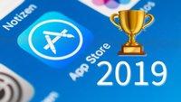 Die beliebtesten Apps 2019 für iPhone & iPad in Deutschland
