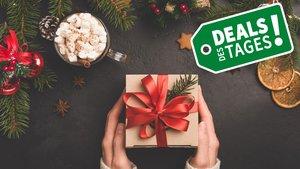 Last-Minute-Weihnachtsgeschenke: Die Top-Deals auf GIGA am Donnerstag