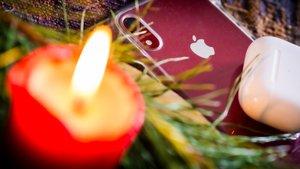 """Apples """"Adventskalender"""" sorgt für Kopfschütteln: Was für ein Reinfall!"""
