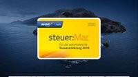 Wiso steuer:Mac 2020 – Steuererklärung 2019 auf Mac & iPad erledigen