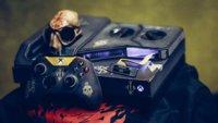 Cyberpunk 2077: Xbox One X für 13.600 Euro ersteigern – für einen guten Zweck
