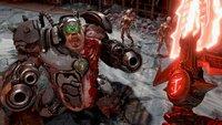 Doom Eternal in der Vorschau: Außen rau, innen schlau