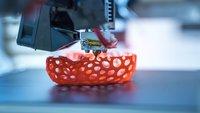 So funktioniert ein 3D-Drucker