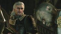 Zombies als The Witcher in Resident Evil 2 abschießen: Eine Mod macht es möglich