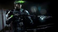 Ubisoft: Splinter-Cell-Fans sollten jetzt hellhörig werden
