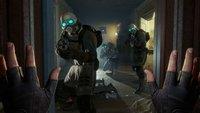 Ist VR ein Flop? So wenige Menschen spielen es wirklich auf Steam