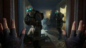 Half-Life: Alyx – Bis zum Release alle vorherigen Titel kostenlos spielen