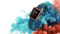 Gigantische Akkulaufzeit: Xiaomi-Smartwatch setzt neue Maßstäbe