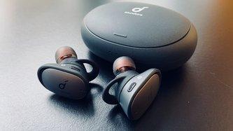 Anker Soundcore Liberty 2 Pro im Test: Amazon-Bestseller mit außerordentlichem Bass