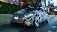Blamage für Audi: Autohersteller fährt Präsentation voll gegen die Wand