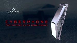 Cyberphone: Spektakuläre Mischung aus iPhone und Teslas Cybertruck