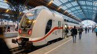 Chaos bei der Deutschen Bahn: Darum kommen die neuen Züge ständig zu spät