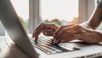 Laptop-Test 2021: Die besten Notebooks für Büro, Uni und Arbeit