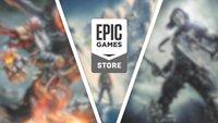 Epic Games Store: Darksiders und mehr – kostenlose Spiele im Januar